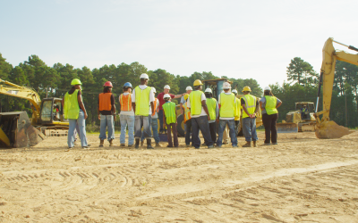 Louisiana Recognized  for Innovation in  Construction Regulation