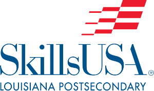 Skills USA Louisiana Postsecondary