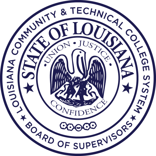 LCTCS Board of Supervisors Seal