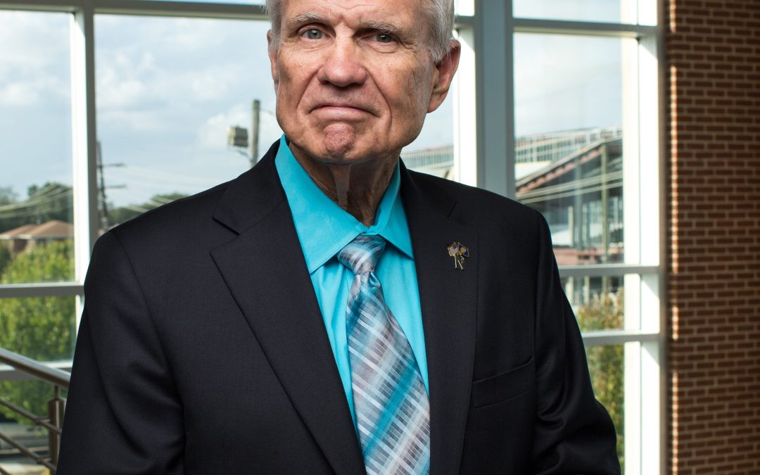 """Nunez Community College Chancellor,  Tommy """"Coach"""" Warner Retiring After an Accomplished Sixty-Year Career"""