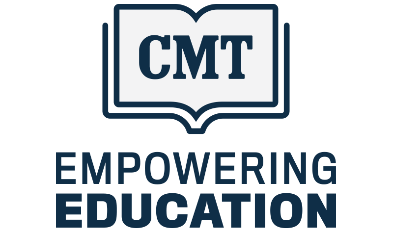 CMT Empowering Education Logo